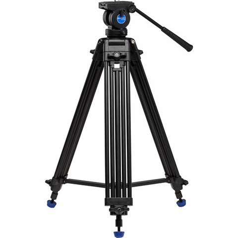 Benro KH25N Video Tripod Kit - B&C Camera