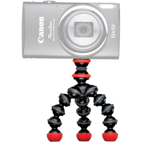 Joby GorillaPod Magnetic Mini Flexible Mini-Tripod