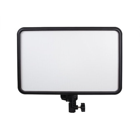 "Promaster Ultrasoft 914B LED Light - Bi-Color 9""x14"" by Promaster at B&C Camera"