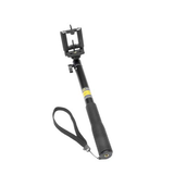 Promaster Selfie Stick Twist with Ball Head and Phone Mount (Black) by Promaster at bandccamera