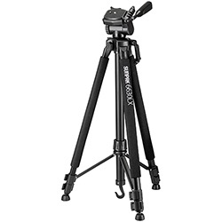 SUNPAK 6630 TRIPOD by SunPak at B&C Camera