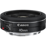 Canon EF 40mm f/2.8 STM by Canon at B&C Camera