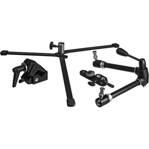 Manfrotto 143 Magic Arm Kit by Manfrotto at bandccamera
