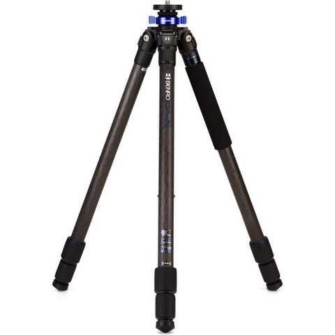 Benro TMA27C Series 2 Mach3 Carbon Fiber Tripod by Benro at B&C Camera