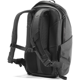 Everyday Backpack 15L Zip - Black