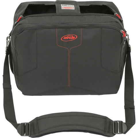 SKB iSeries 1510-6 Think Tank Designed Case Cover (Black)