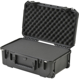 "SKB 3I-2011-7B-C Mil-Std Waterproof Case 7"" Deep (Black)"