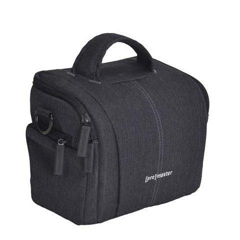 Promaster Cityscape 20 Shoulder Bag (Charcoal Grey)