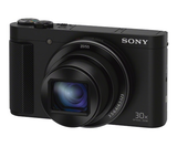 Sony Cyber-shot DSC-HX90V Digital Camera - B&C Camera - 1