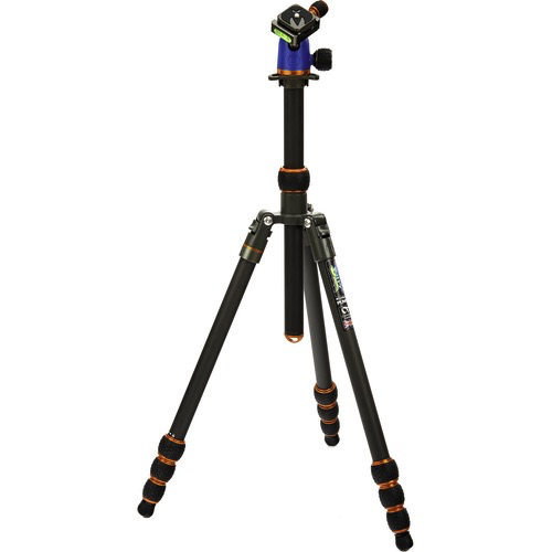 3 Legged Thing Punks Series Billy Carbon-Fiber Tripod with AirHed Neo Ball Head by 3leggedthing at bandccamera