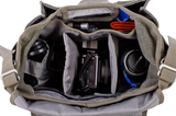 thinkTANK Photo Retrospective 5 Shoulder Bag (Pinestone) - B&C Camera - 3