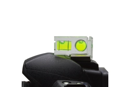 Promaster Bubble Level - 2-Axis - B&C Camera