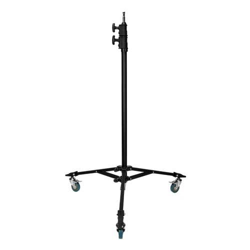 Promaster Rolling Studio Stand - black