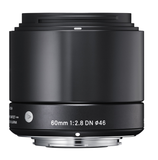 Sigma 60mm F2.8 DN Art Lens for Micro 4/3 by Sigma at bandccamera
