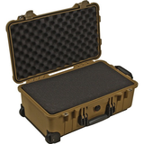 Pelican PC 1514DT with Padded Dividers (Desert Tan)