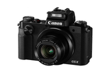 Canon PowerShot G5 X (Black) - B&C Camera