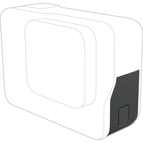 GoPro Replacement Side Door for HERO5 Black by GoPro at bandccamera