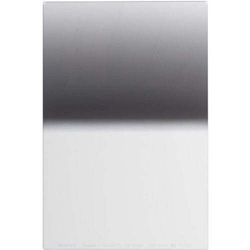 Benro 100 x 150mm Master Series Reverse-Edged Graduated ND Filter (3 Stop)