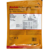 Kodak D-76 Developer (Powder) for Black & White Film