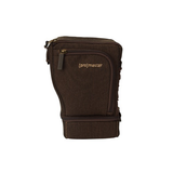 Promaster Cityscape 15 Holster Sling Bag - Hazelnut Brown by Promaster at B&C Camera
