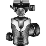 Gitzo Series 2 Traveler Carbon Fiber Tripod with Center Ball Head - B&C Camera - 4