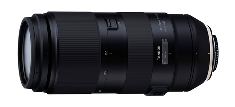 Tamron 100-400mm f/4.5-6.3 Di VC USD Lens for Nikon F by Tamron at B&C Camera