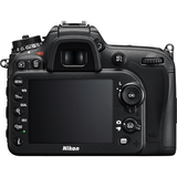 Nikon D7200 DSLR Camera Body - B&C Camera - 2
