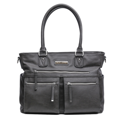 Kelly Moore Bag | The Libby 2.0 - Stone