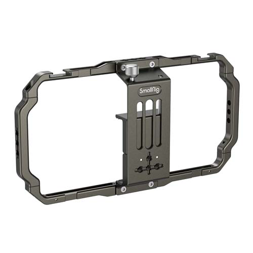 SmallRig CAGE - UNIVERSAL MOBILE PHONE