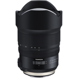Tamron SP 15-30mm f/2.8 Di VC USD G2 Lens for Canon EF by Tamron at B&C Camera