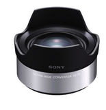 Sony VCL-ECU1 0.75x Wide Angle Conversion Lens - B&C Camera - 2