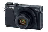 Canon PowerShot G9 X Mark II Silver by Canon at B&C Camera