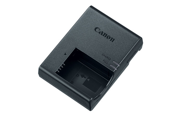 Canon Battery Charger LC-E17 at B&C Camera