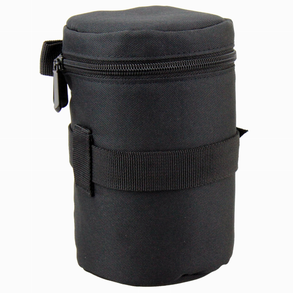 Promaster Deluxe Lens Case - LC-3 by Promaster at B&C Camera