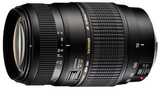 Tamron 70-300mm F/4-5.6 Di LD Lens for Nikon - B&C Camera - 1