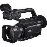 Sony PXW-Z90V 4K HDR XDCAM with Fast Hybrid AF by Sony at B&C Camera