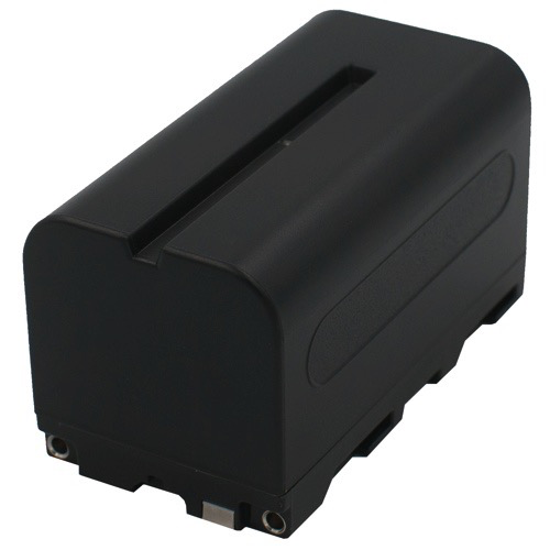 Promaster NP-F770 Lithium Ion Battery Pack for Sony - B&C Camera