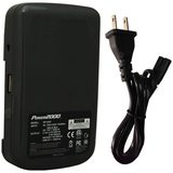 Power2000 AC/DC Universal Battery Charger - B&C Camera - 2