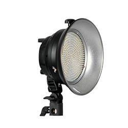 LED Studio Light VL380 - B&C Camera