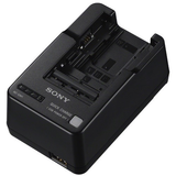Sony BC-QM1 InfoLithium Battery Charger by Sony at B&C Camera