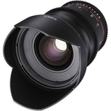Rokinon 24mm T1.5 Cine DS Lens - Sony E Mount - B&C Camera