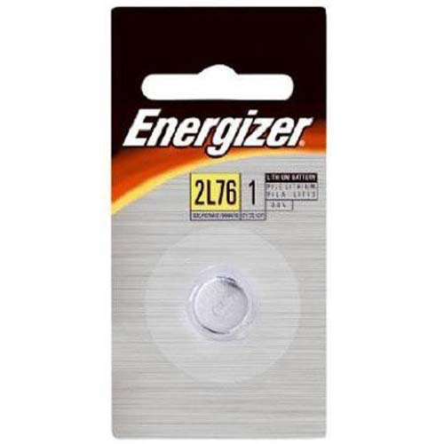 Energizer 2L76 3 volt lithium (DL1/3N) at B&C Camera