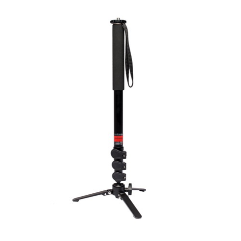 ProMaster Professional MPV428+ Convertible Monopod by Promaster at B&C Camera