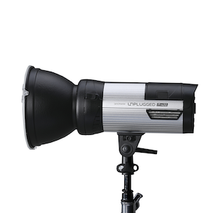 Promaster Unplugged m400 Monolight by Promaster at bandccamera