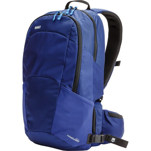 MindShift Gear rotation180° Travel Away Backpack (Twilight Blue) - B&C Camera