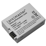 Promaster LP-E8 Lithium Ion Battery for Canon by Promaster at B&C Camera
