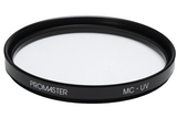Promaster 49mm Multicoated UV Lens Filter