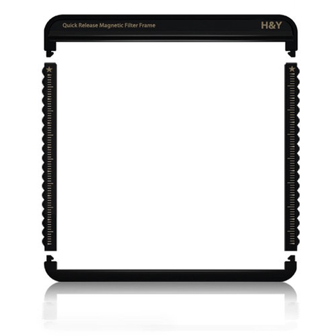 H&Y Filters 100 x 100mm Quick Release Magnetic Filter Frame by Promaster at B&C Camera