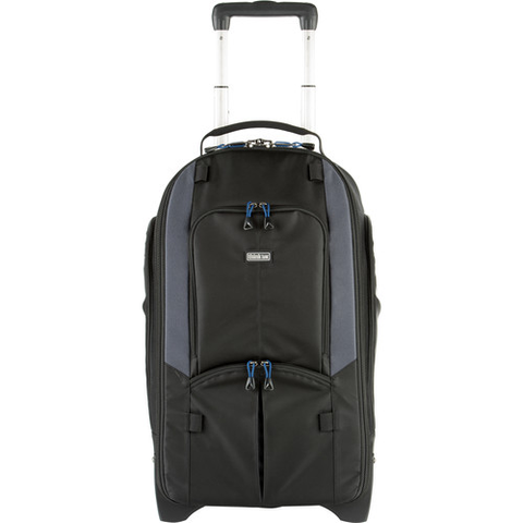 thinkTANK StreetWalker® Rolling Backpack V2.0