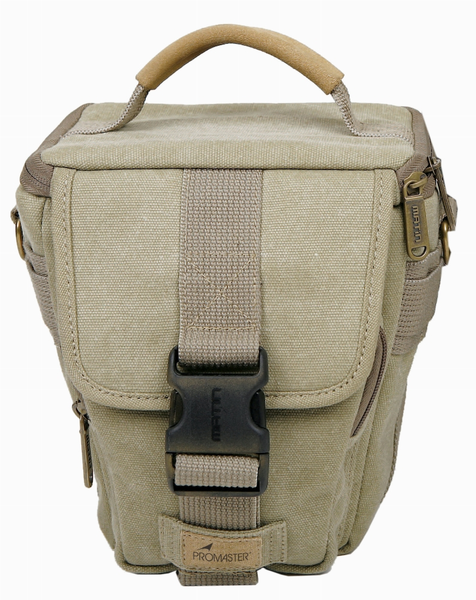 Promaster Adventure 16 Camera Zoom Pack (Khaki) by Promaster at B&C Camera